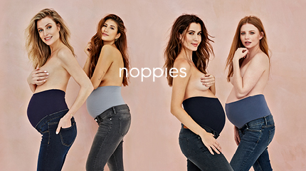 Discover the Noppies denim collection >