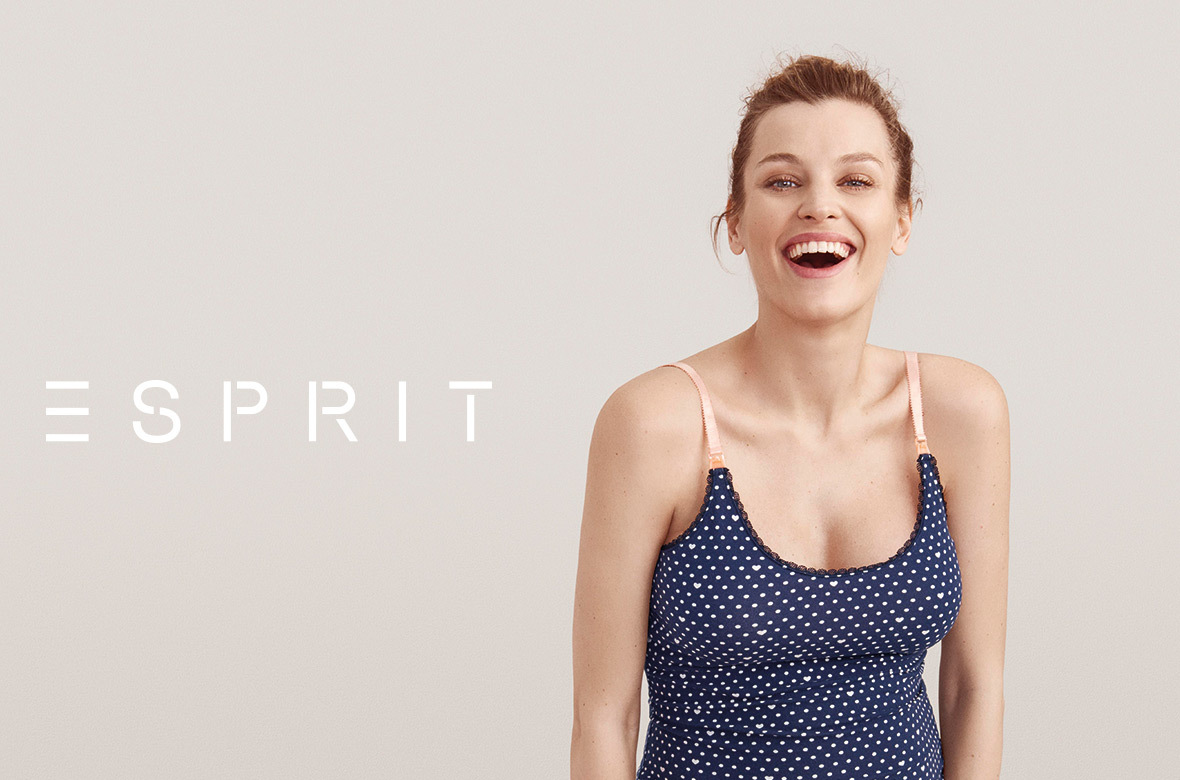 esprit essentials