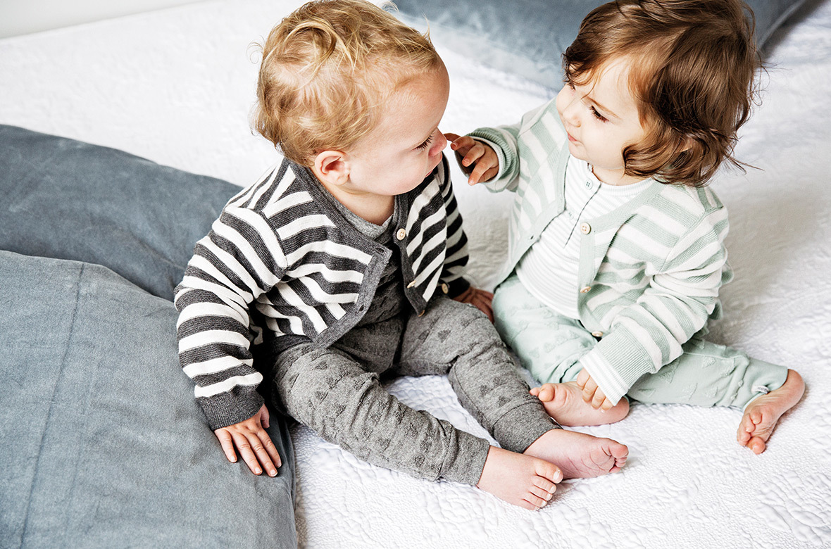 Pure babycollectie