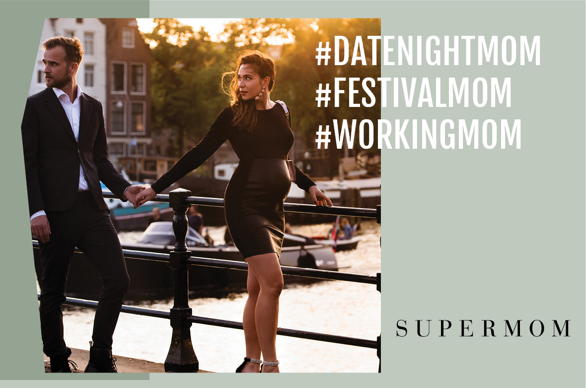 #festivalmom, #datenightmom or #workingmom – this one's for you!
