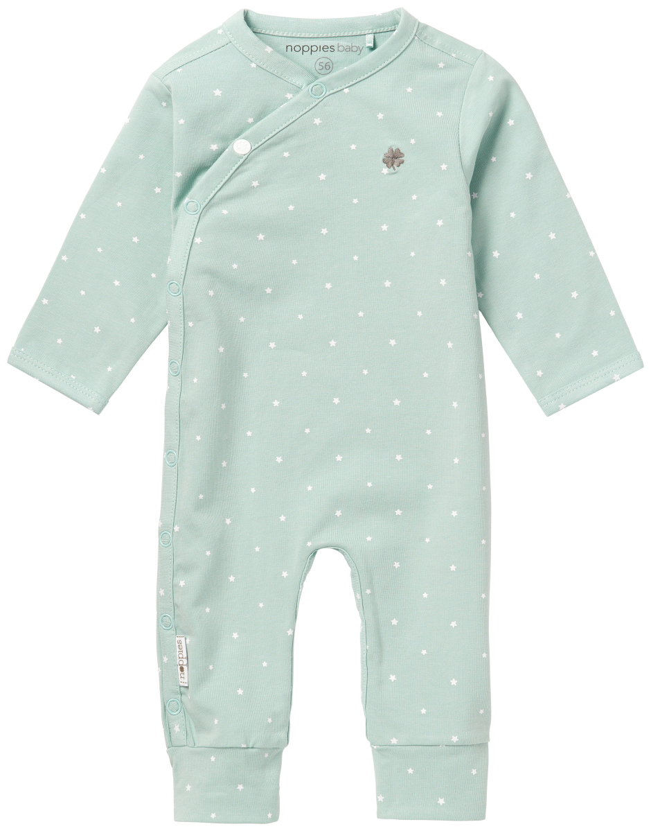 noppies Boxpak Lou - Grey Mint - Babykleding