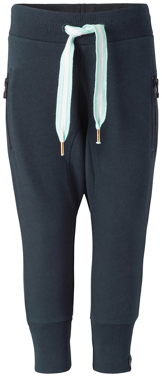 noppies Joggingbroek Edmond - Dark Blue - Kinderkleding