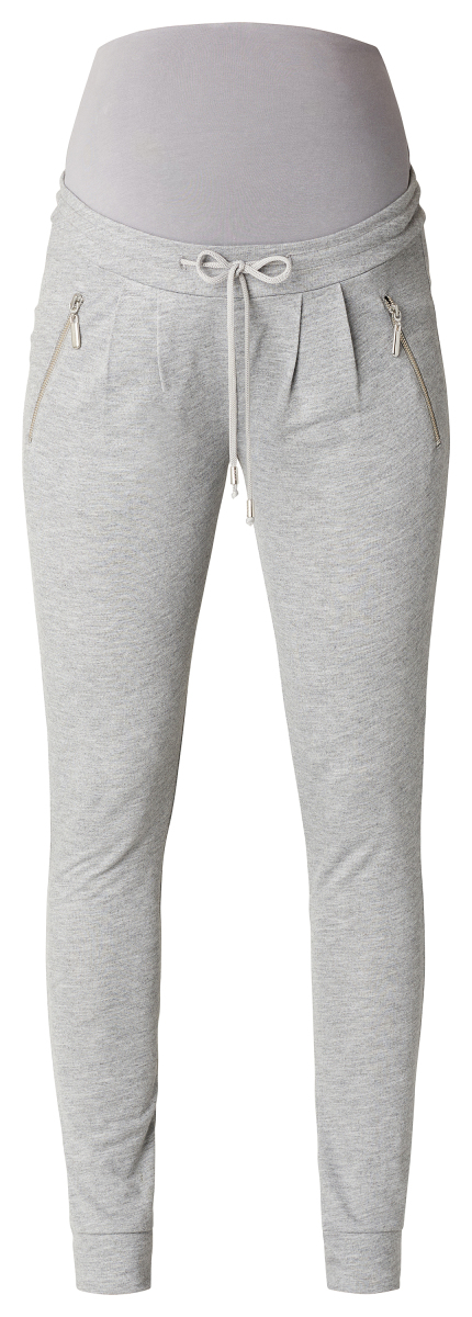 noppies Joggingbroek Faith - Grey Melange - Positiekleding
