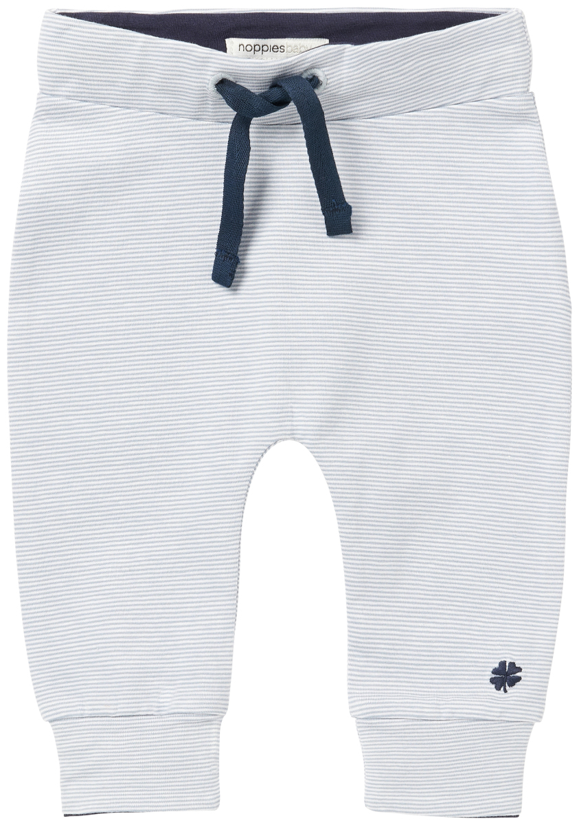 noppies Joggingbroek Nola - Grey Blue - Babykleding