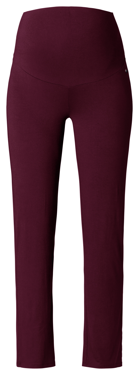 esprit Joggingbroek - Burgundy Night - Positiekleding