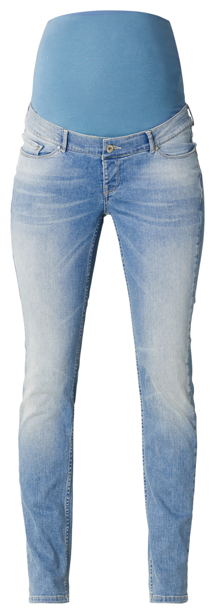 noppies Straight jeans Fenne - Light Wash - Positiekleding