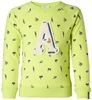 noppies Sweater Ferndale - Lime - Kinderkleding
