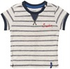 noppies T-shirt Faedo - Navy - Babykleding