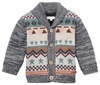 noppies Vest Arcadia - Multi Color - Babykleding