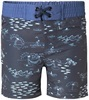 noppies Zwembroek Fishers - Dark Blue - Kinderkleding