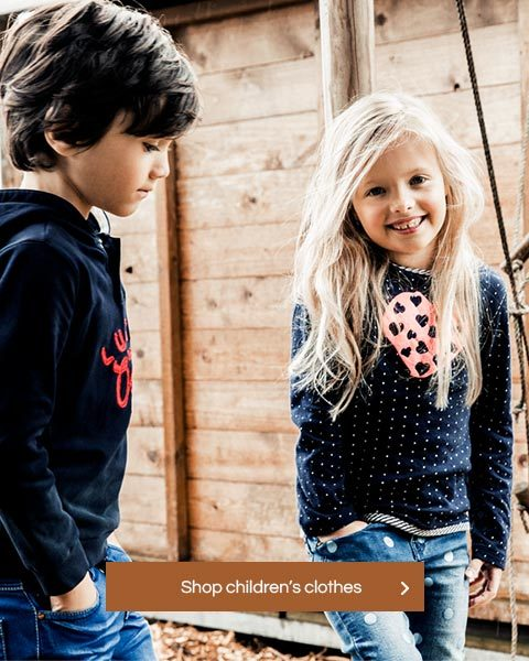 Shop children's clothes >