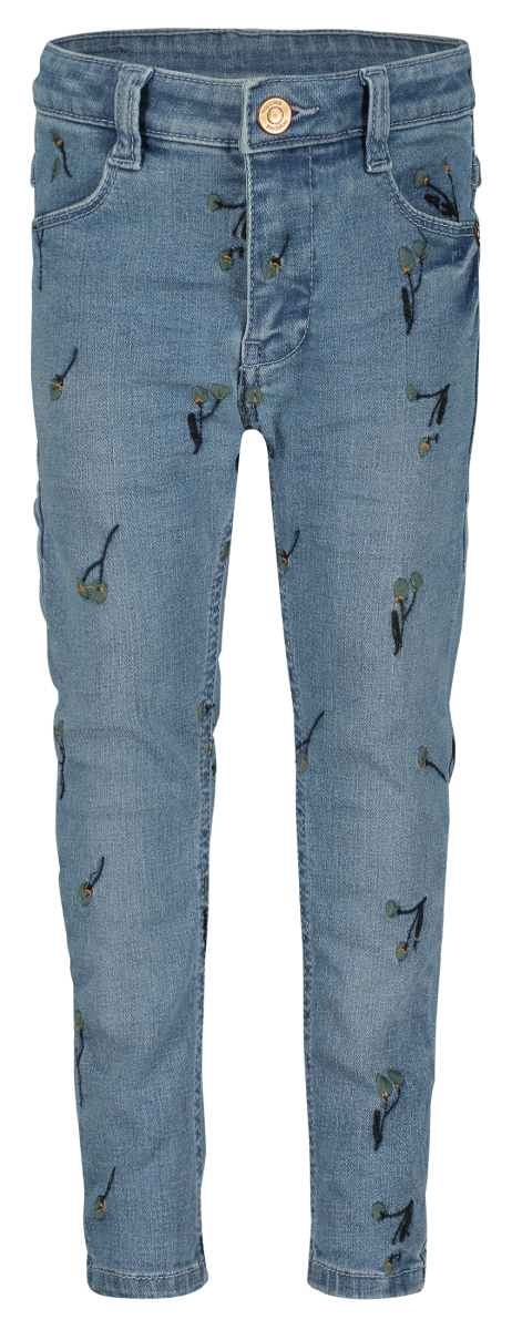 Noppies Jeans Bonita medium-blue-wash