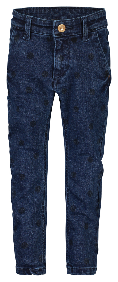 Noppies Jeans Belliar medium-blue-wash