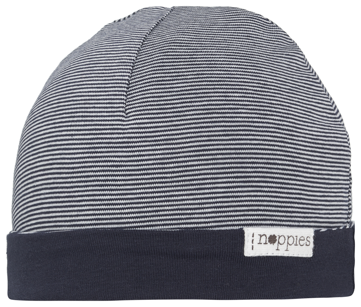 Noppies Bonnet Jandino navy