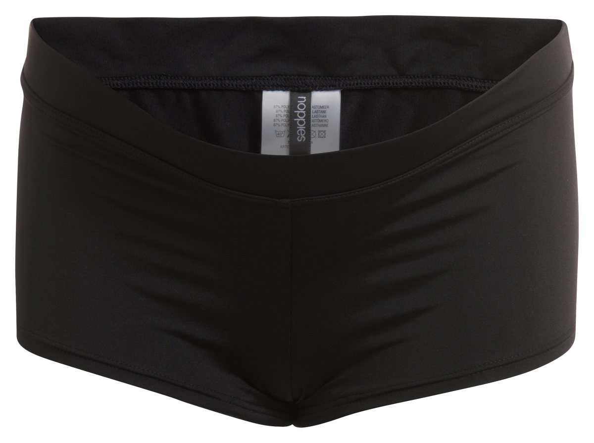 Noppies Bikini shorts Saint Tropez black