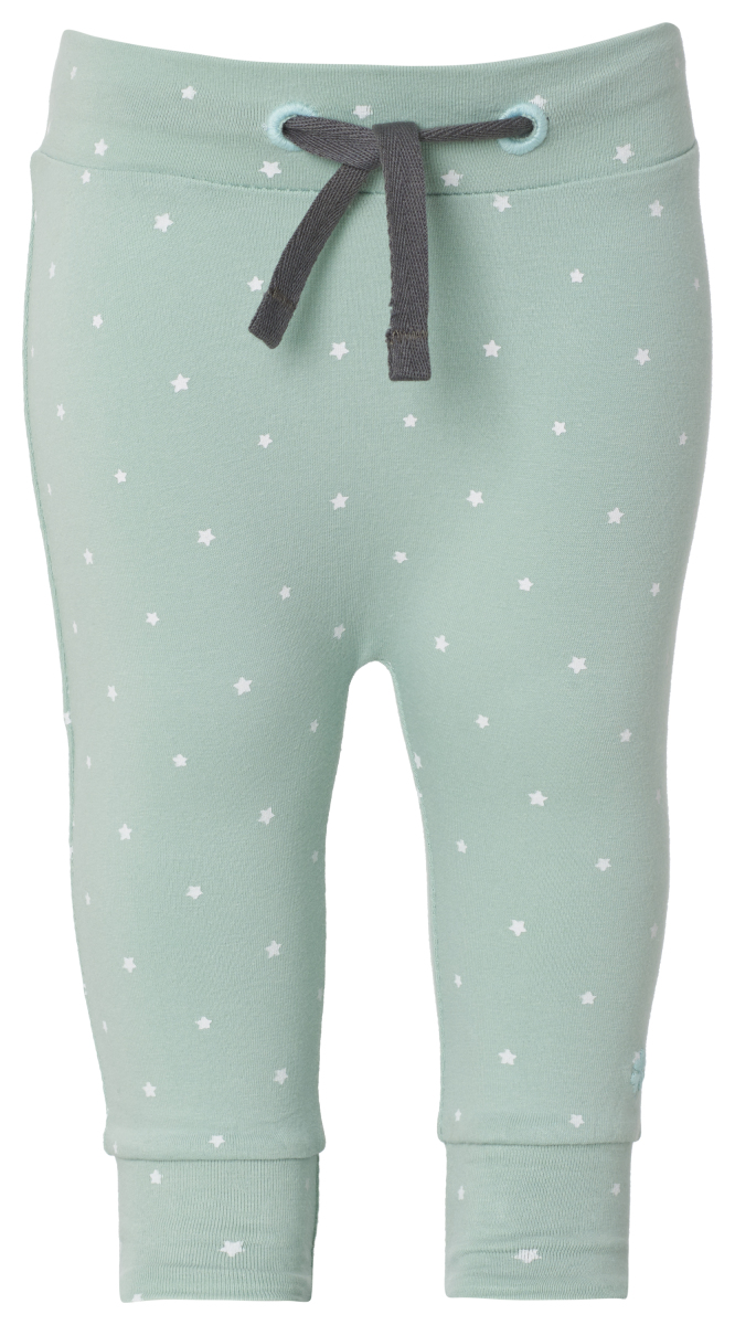 Noppies Hose Bo grey-mint
