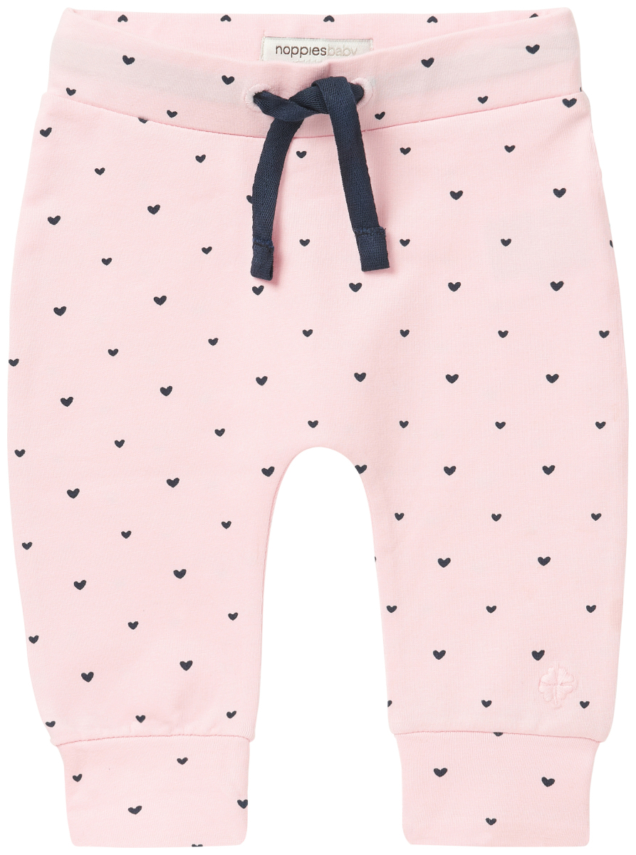 Noppies Joggingbroek Neenah light-rose