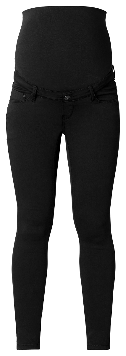Noppies Slim broek Bailey black