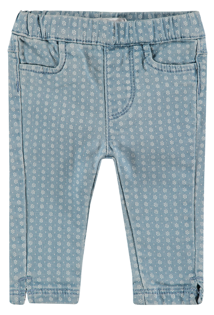 31c9f5c4b5459 Noppies Jegging Maroth – Baby clothing Bleach Wash