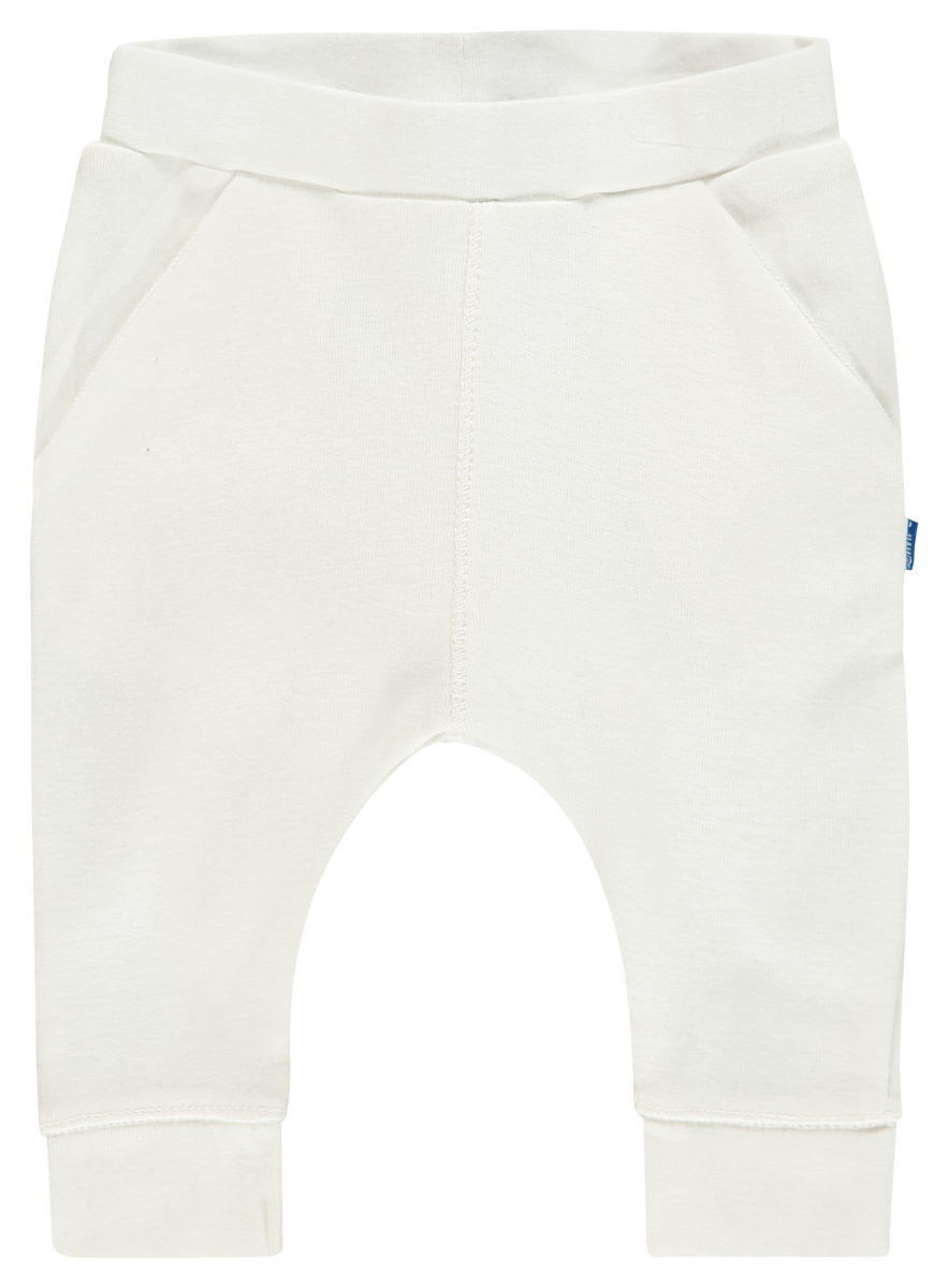 IMPS&ELFS Pantalon Lux Solid off-white