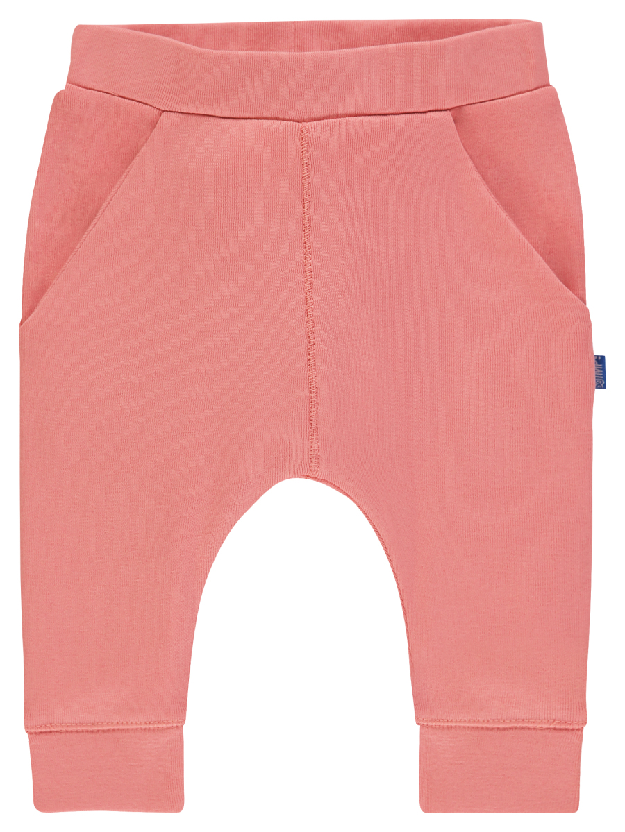 IMPS&ELFS Trousers Lux Solid doll-pink