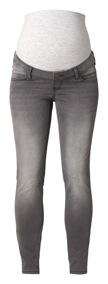 Queen mum Slim jeans dark-grey