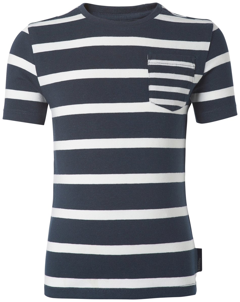 Noppies T-shirt Noale dark-blue