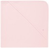 Noppies Einschlagdecke Nus 75x75cm light-pink