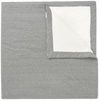 Noppies Wiegdeken Noceto 75x100 cm dark-grey-melange
