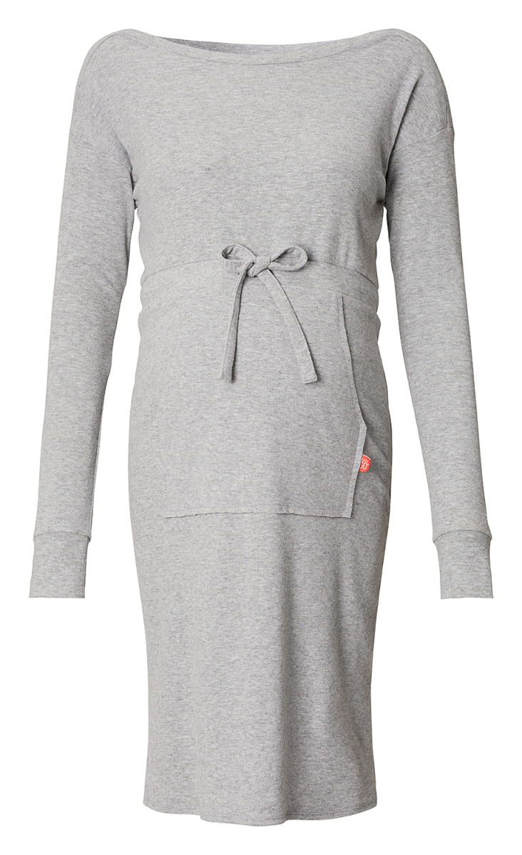 Noppies Robe Radygo grey-melange