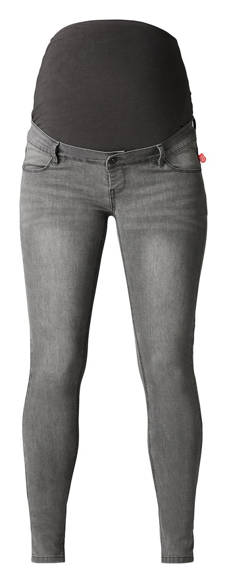 Noppies Skinny Umstandsjeans Radygo Avi grey-denim