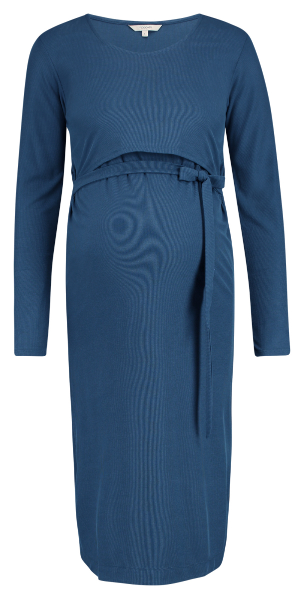 Noppies Kleid Lucky blue