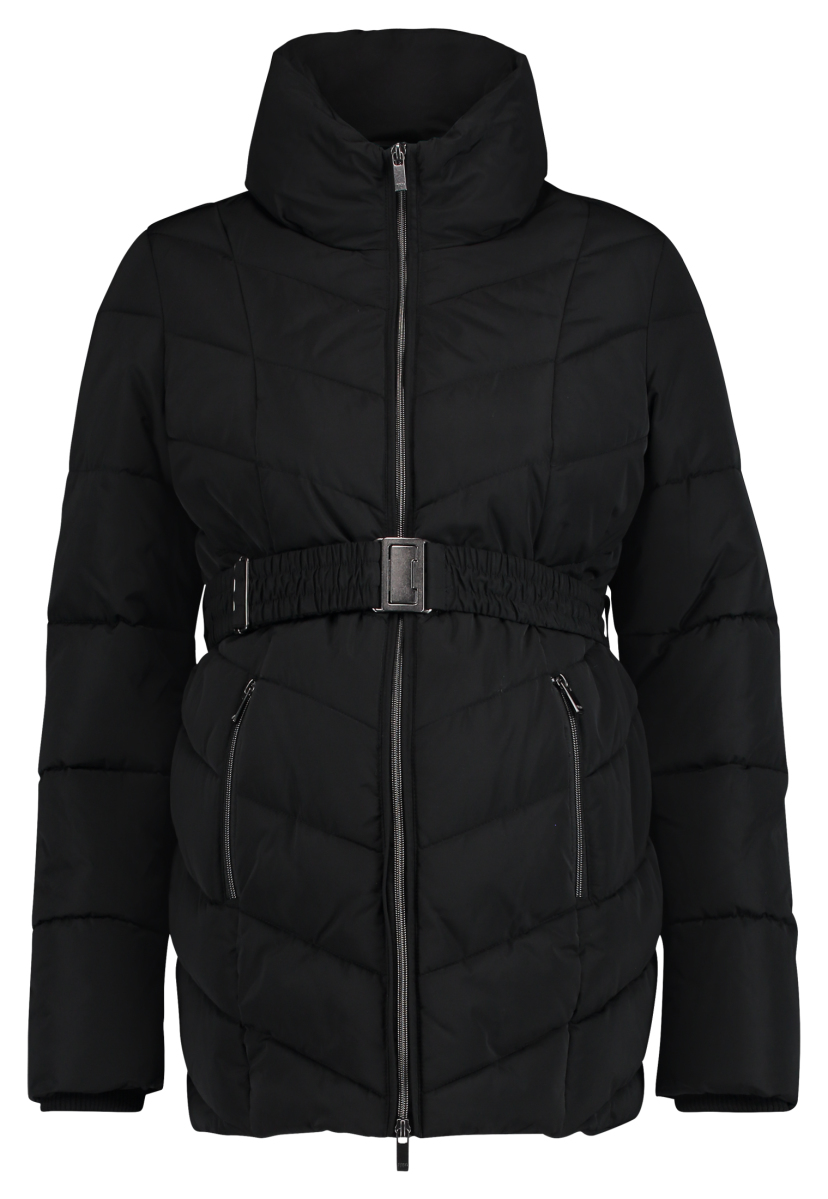 Noppies Umstandsjacke Winter Lois black