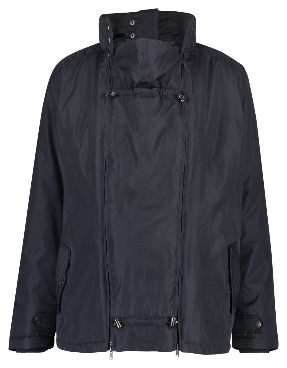 Noppies Manteau d'hiver Lory 4-way dark-blue