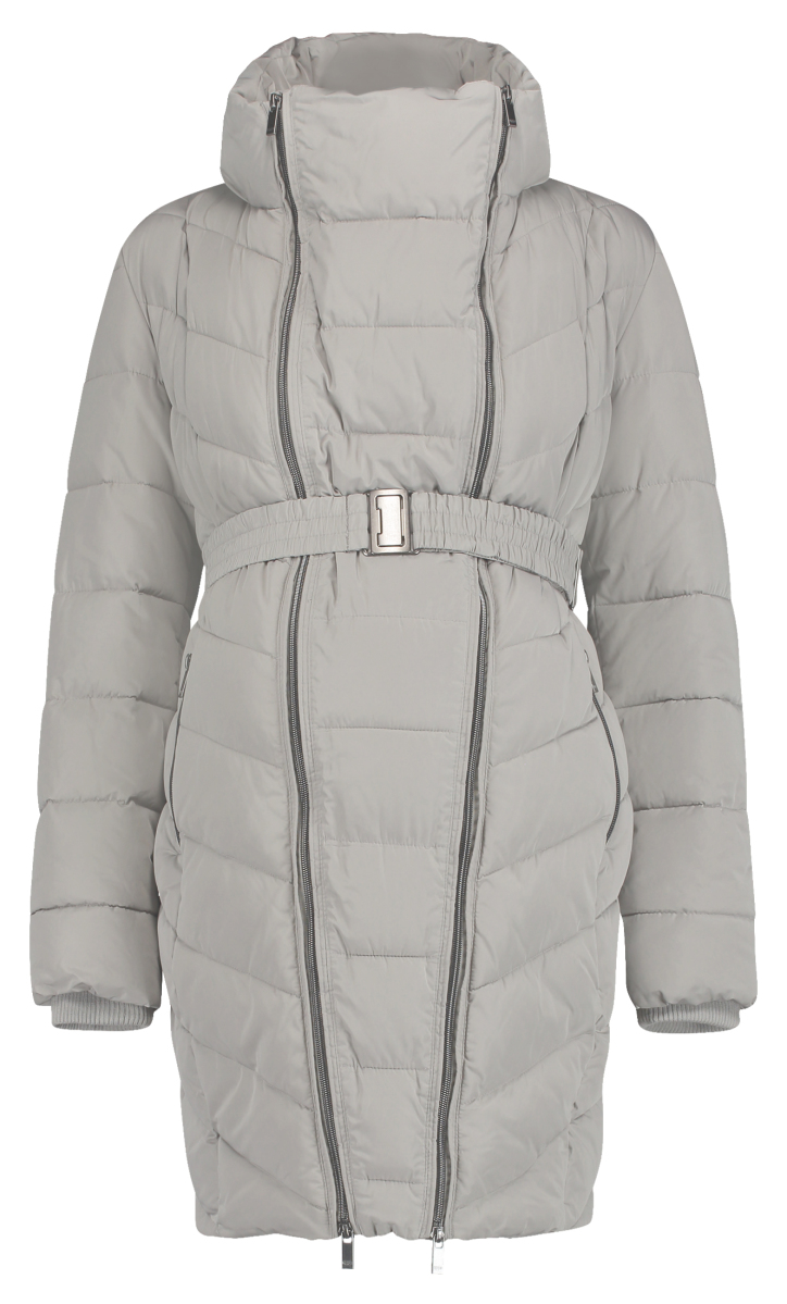 Noppies Manteau d'hiver Lara 3-way grey