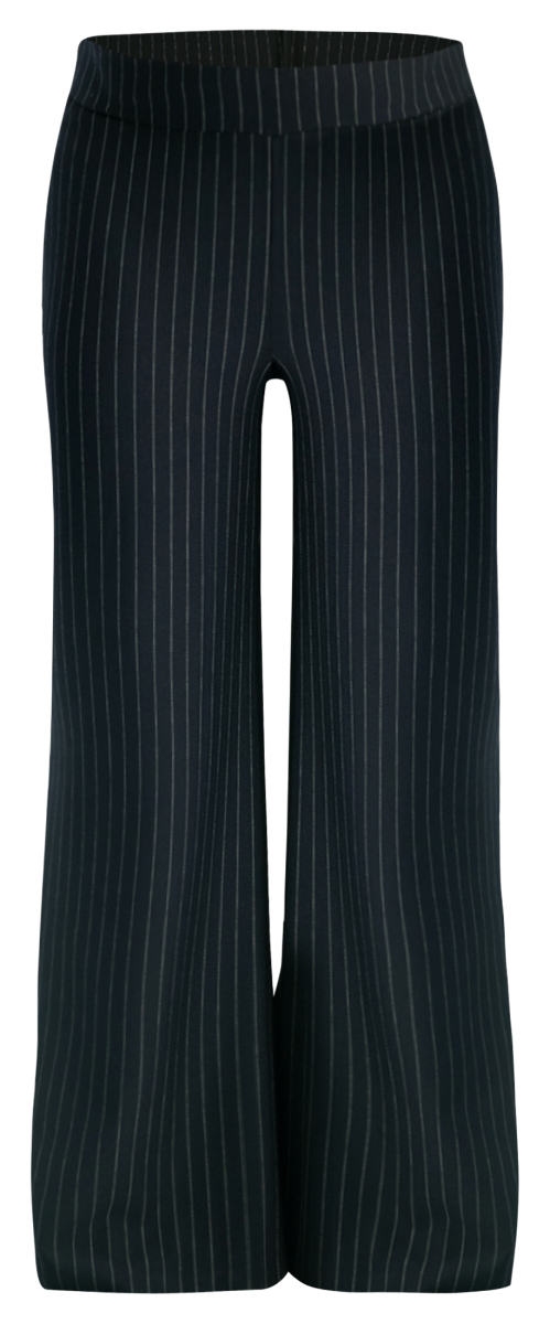 e02c216a257f1 Noppies Casual trousers Meike – Maternity clothes Dark Blue
