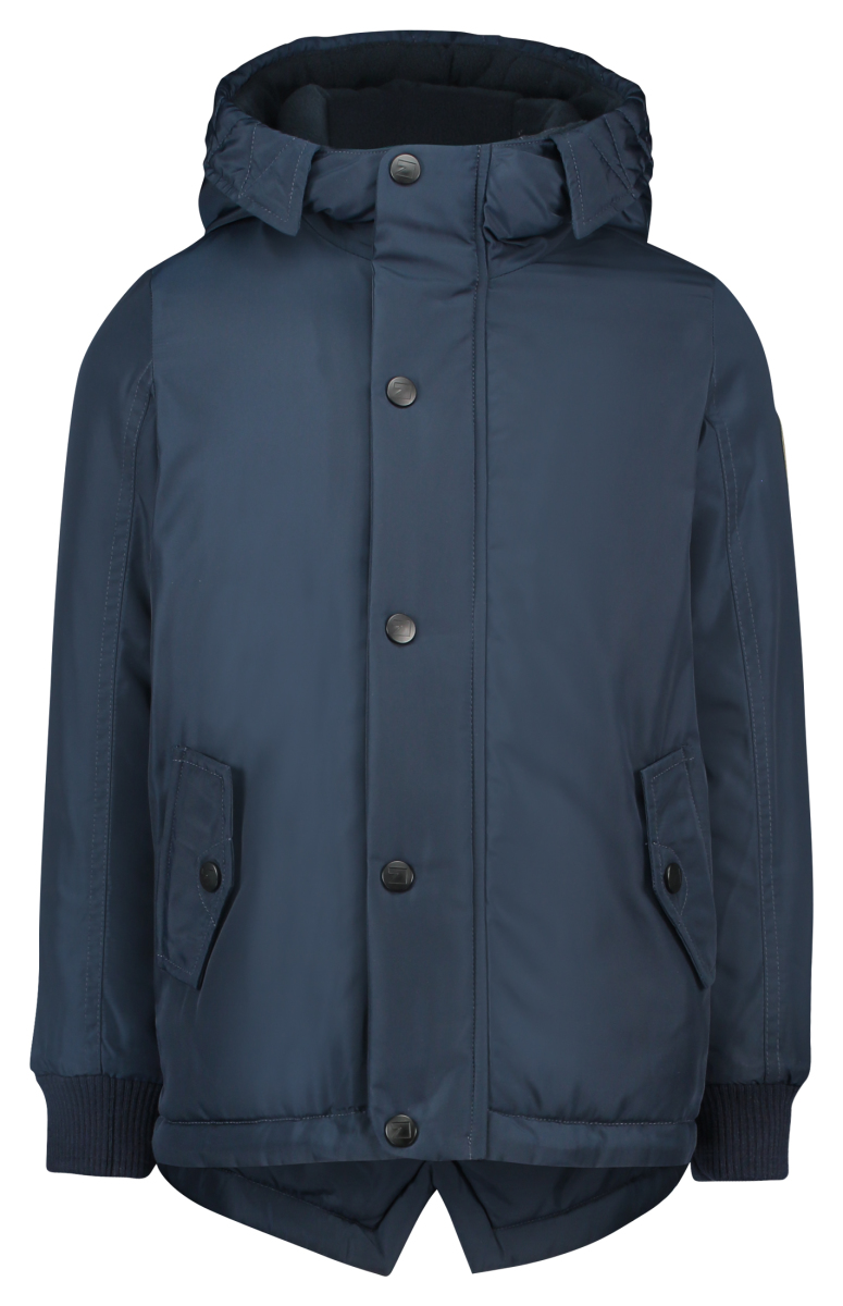 NOP Manteau d'hiver Verle royal-blue