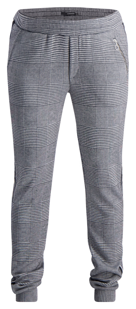 Joggingbroek Check