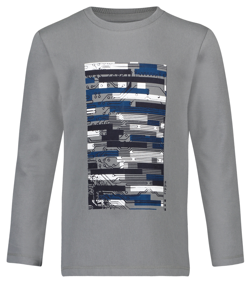 Longsleeve Wellington