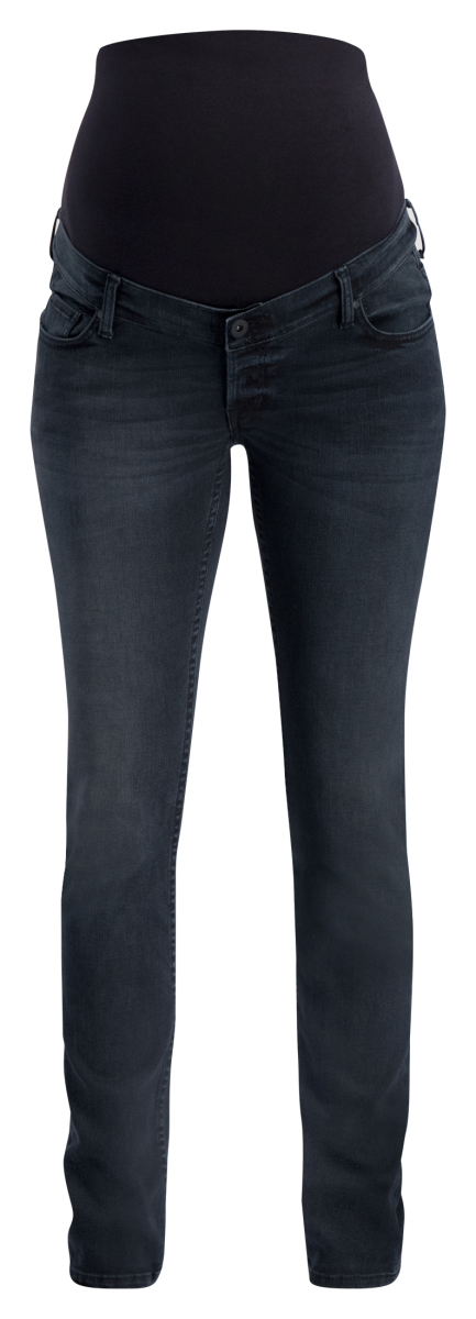 Noppies Slim Umstandsjeans Mila midnight-blue