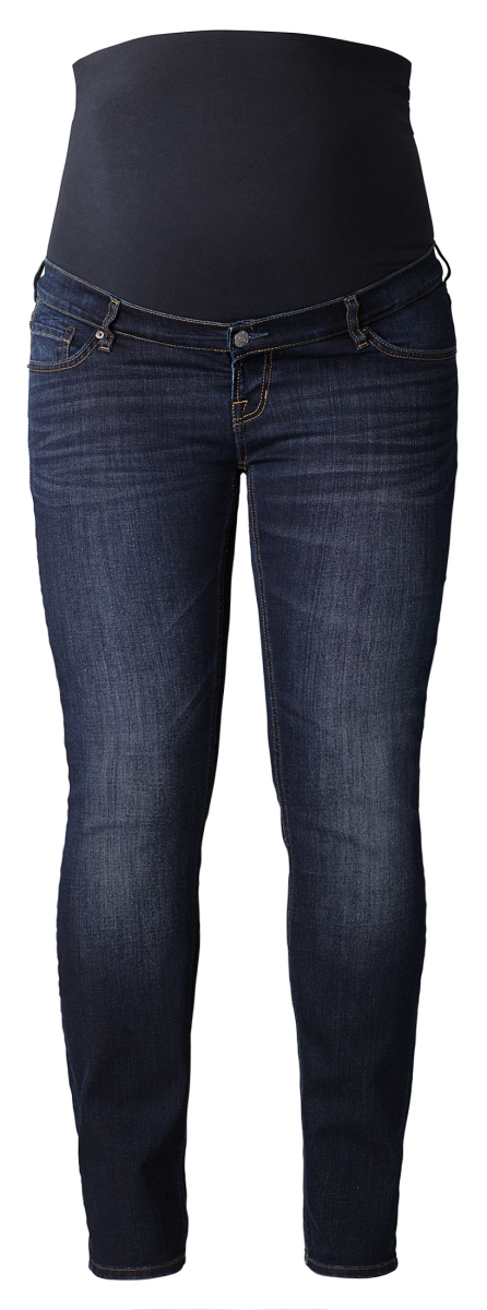 Noppies Slim jeans Mila Plus everyday-blue