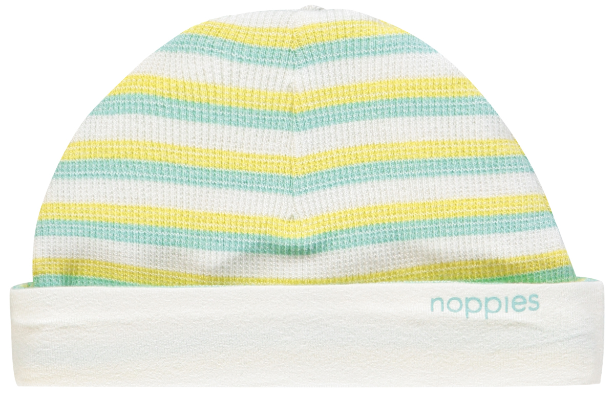 Noppies Muts Piqua canary-yellow