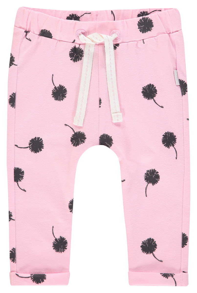 Noppies Trousers Palmyra pink-mist