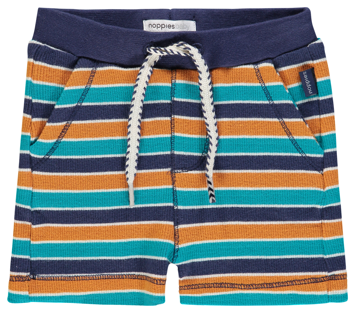 Noppies Shorts Sidney patriot-blue
