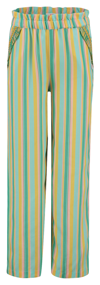 NOP Broek Bluefield pacific