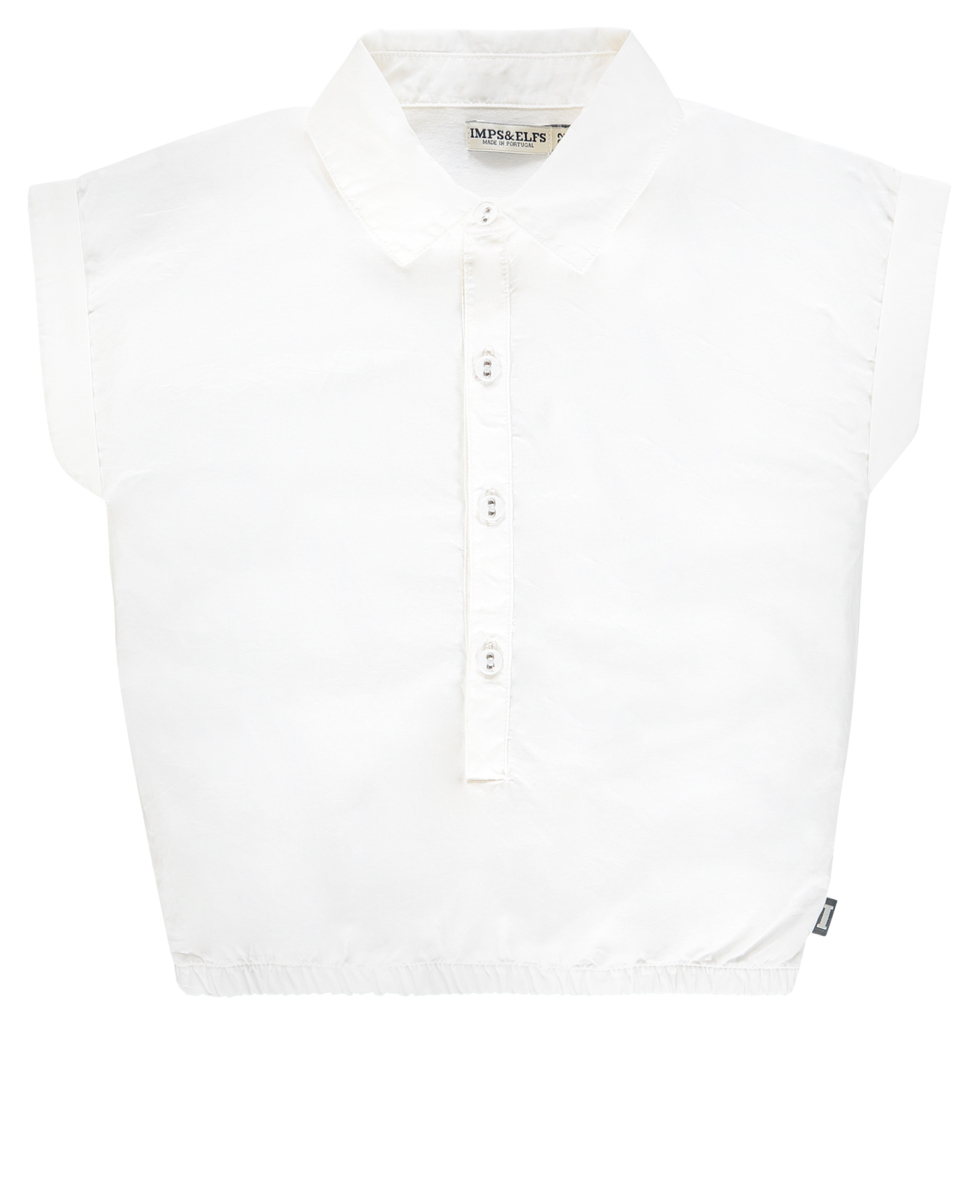IMPS&ELFS T-shirt Colorado white-white
