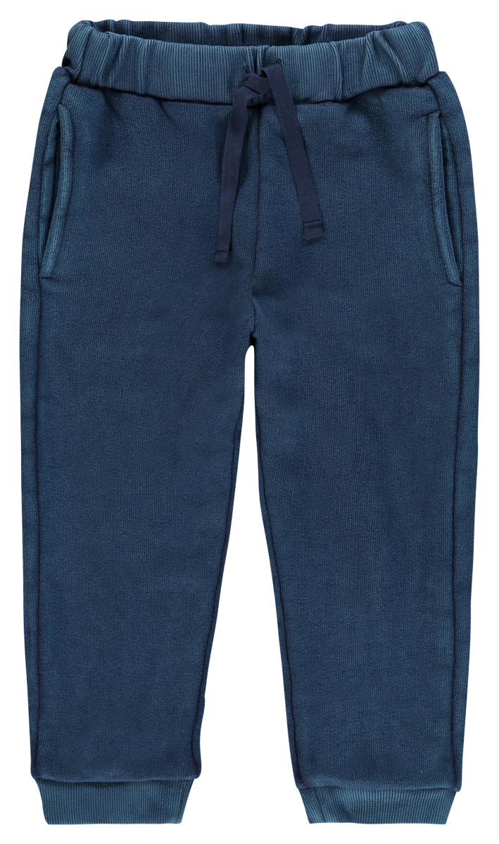 IMPS&ELFS Joggingbroek Pomeroy black-blue