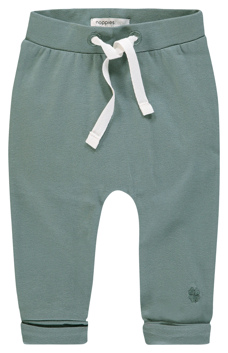 Noppies Hose Bowie dark-green