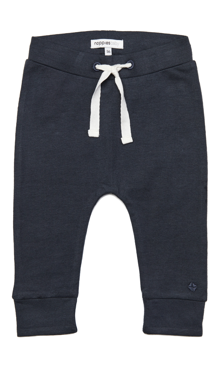 Noppies Trousers Bowie charcoal