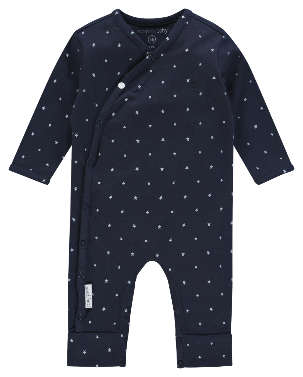 Noppies Play suit Dali navy